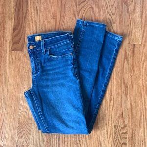 Anthropologie Pilcro skinny jeans